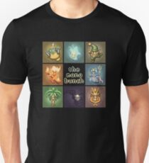 The Mana Bunch Unisex T-Shirt