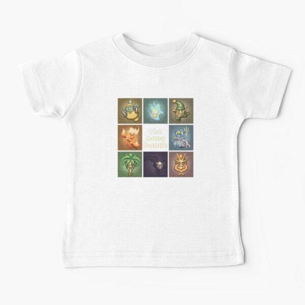 The Mana Bunch Baby T-Shirt