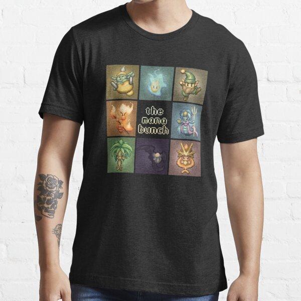 The Mana Bunch Essential T-Shirt
