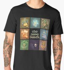 The Mana Bunch Men's Premium T-Shirt