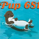 pup 681 by Ashley Crowley