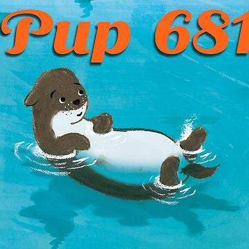 pup 681 by ashleycrowley1