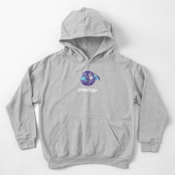 Prodigy - Epics - Eclipse Kids Pullover Hoodie