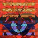 The Butterfly Effect by Denise Weaver Ross
