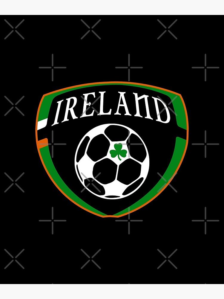 Lucky Ireland Soccer  by IDDInc