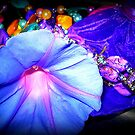 Beads and flowers by EdsMum