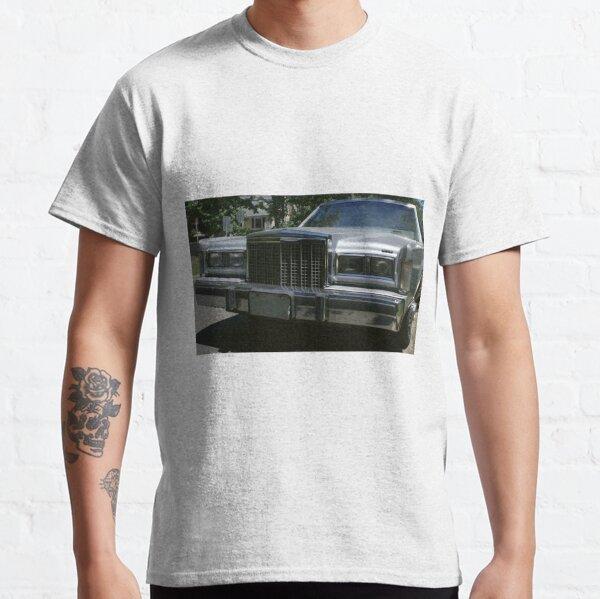 NEW Lincoln MKZ navigator town car T-SHIRT Size S-3XL