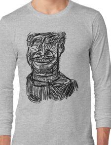 DABNOTU_2010-03-12 Long Sleeve T-Shirt