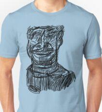 DABNOTU_2010-03-12 Unisex T-Shirt