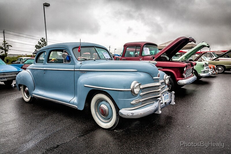 Old Beauties by Photos by Healy