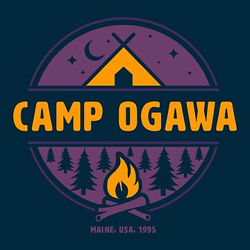 Camp Ogawa [HD] (Roufxis) by RoufXis