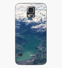 The North Face and Lake Thun Case/Skin for Samsung Galaxy