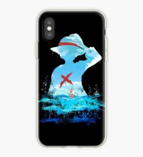 Luffy One Piece iPhone-Hülle & Cover