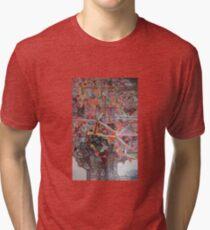 ENERGY - SMALL FORMAT Tri-blend T-Shirt