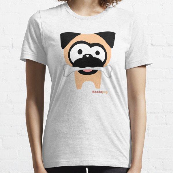 Tugg Bone! Wear (Light Colors) Essential T-Shirt