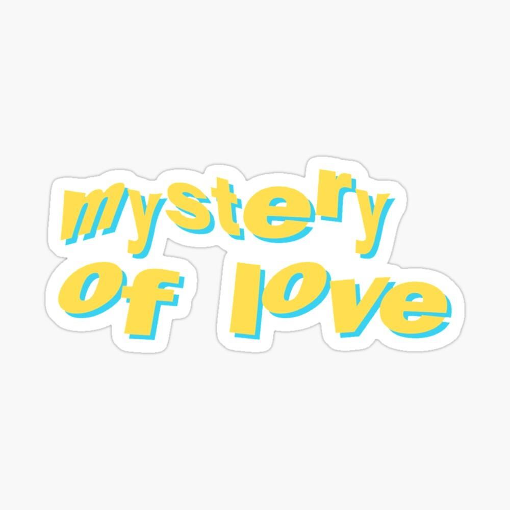 Mystery Of Love Sufjan Stevens Song Lyrics Photographic Print By Sewcute Redbubble interlude 1 c g/b d (x4) c d em/b d. mystery of love sufjan stevens song lyrics photographic print by sewcute redbubble