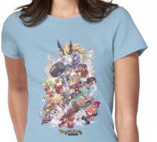 [DS] Dragon Saga Emporia War T-Shirt