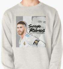 8a75608f1 Illustration Ramos Watercolor Pullover Sweatshirt