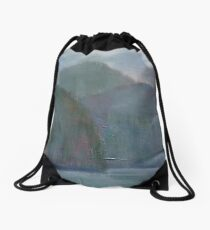 WEST COAST SOME PLACE - CANADA(C2004) Drawstring Bag