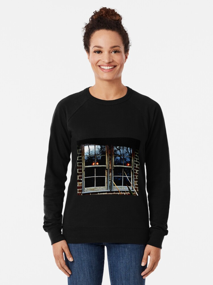 Alternative Ansicht von Reflexionen Leichter Pullover