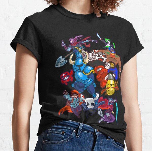 Indie Smash Bros Ultimat Classic T-Shirt
