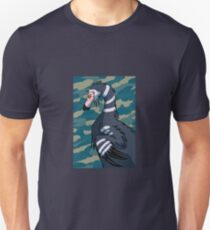 Jurassic June Therizinosaur Unisex T-Shirt