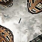 Corners | 01 by Frank Waechter