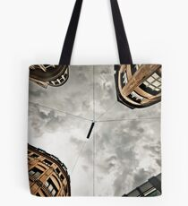 Corners | 01 Tote Bag