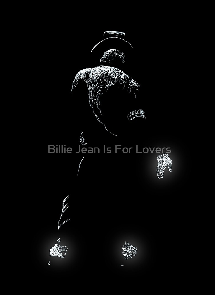 Billie Jean Is For Lovers by Billie Jean Is For Lovers