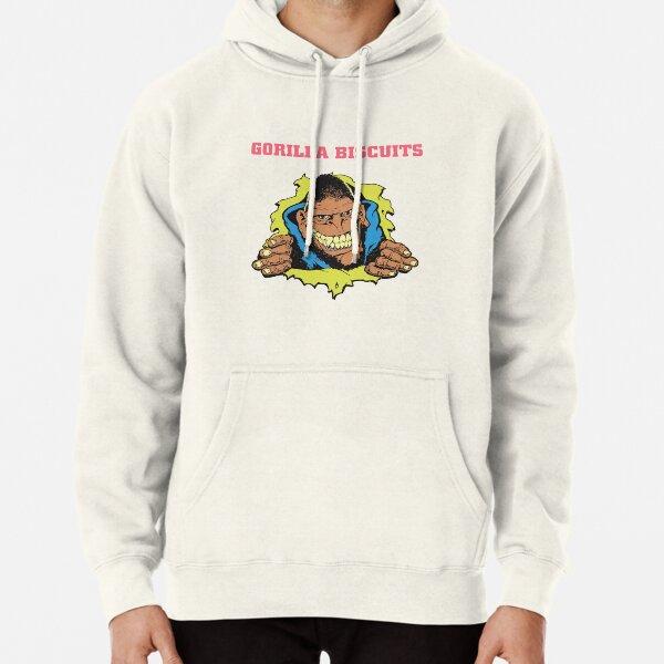 Northern Soul Cumbria Hoody Sweatshirt Black