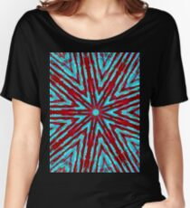 Tripped Up 3 Women's Relaxed Fit T-Shirt