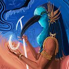 Thoth  by Daniel Watts