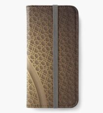 Beautiful pattern for hand phones iPhone Wallet/Case/Skin