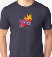 Burn Your Trash Responsibly T-Shirt