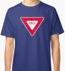 Yield Classic T-Shirt