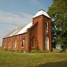 Plesant Run Church by Feedman