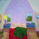 In The Attic by Joni Philbin