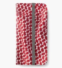Islamic pattern for handphones iPhone Wallet/Case/Skin