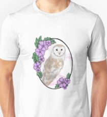 Everyone is fond of owls T-Shirt