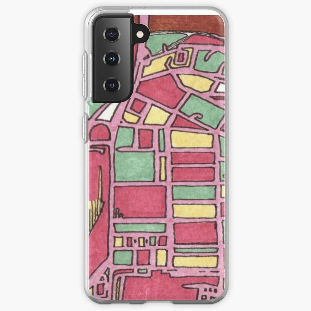 Vitavska, Prague Case & Skin for Samsung Galaxy