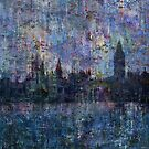 London Town by Mackill