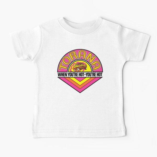 HOLDEN TORANA Baby T-Shirt