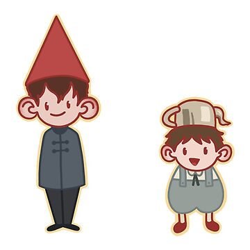 wirt & greg by roboat
