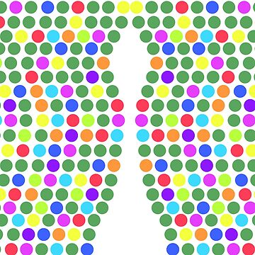 Dots by sajeevcpillai