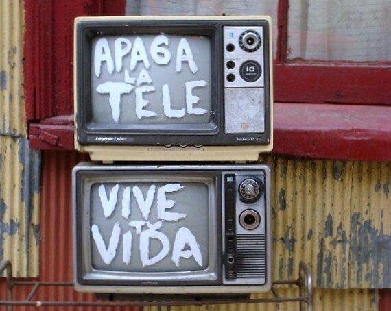 Apaga la Tele... by Ulmann