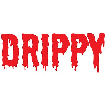 We Drippy Mane by SDParty