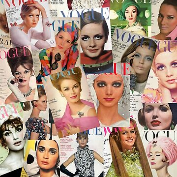 Vogue (1960's) by Sarah-Darling