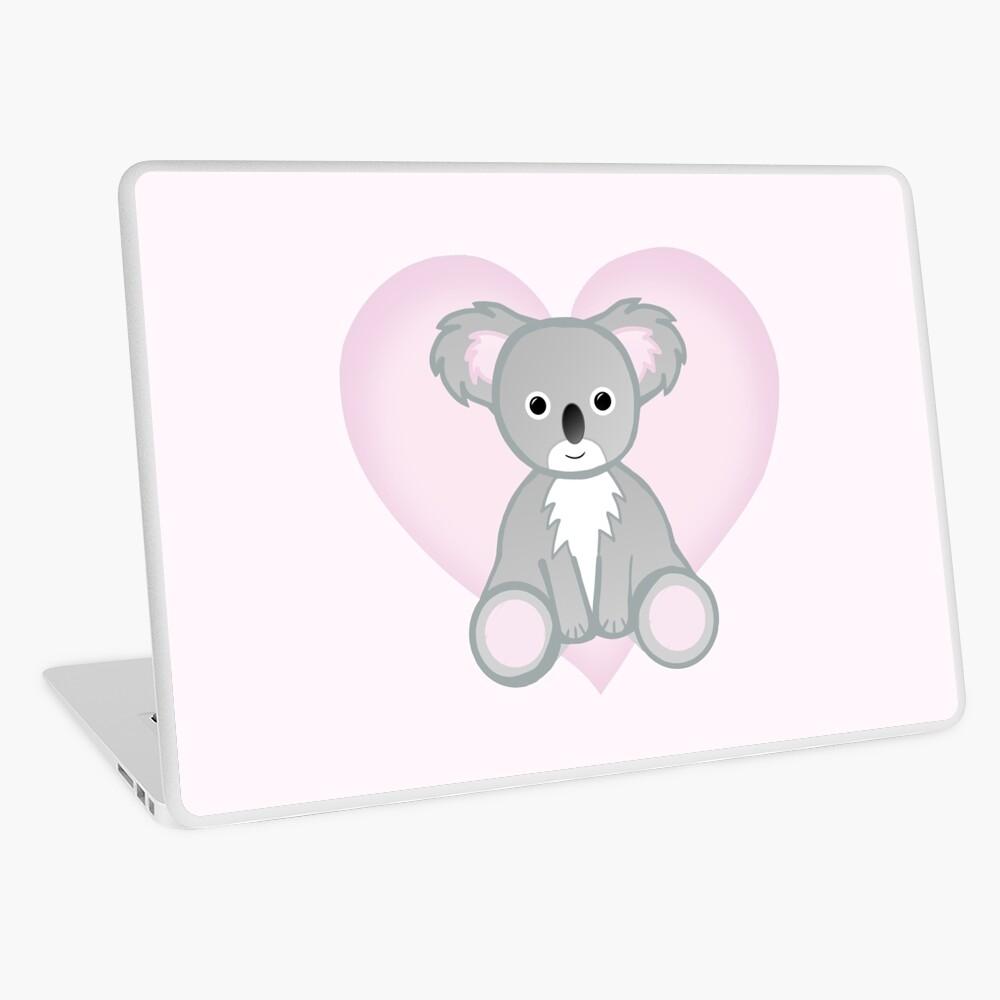 To a KOALITY Boyfriend - Koala - Valentine's Day Pun - Anniversary Pun - Animal Pun - Cute - Adorable - Birthday Pun - Australia Laptop Skin