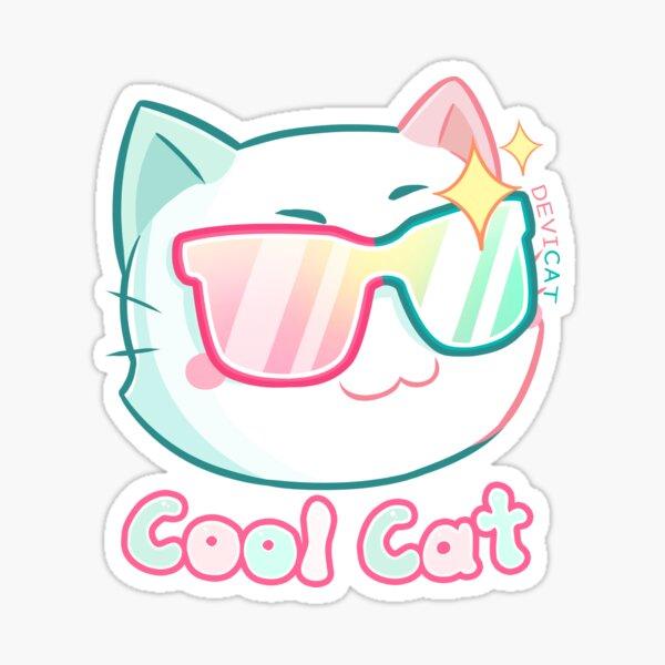 BonBon Cool - 2019 Sticker