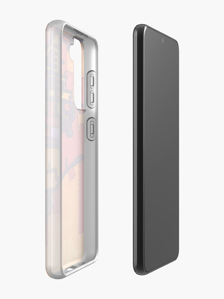 Alternate view of Moab, Utah Case & Skin for Samsung Galaxy